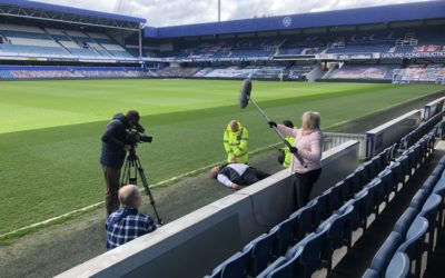 STA partner with PROTrainings to create 1st Aid training videos specific to Stadium Security